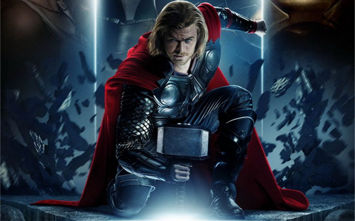 3d Thor Movie Hammer Wallpapers Hd: 加入 SETI ,一起尋找雷神索爾!
