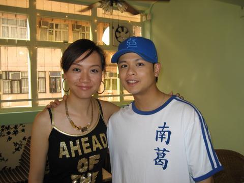 hk speed dating rachel chan
